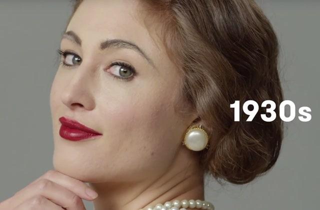 Le nouveau 100 Years of Beauty célèbre la beauté à la française