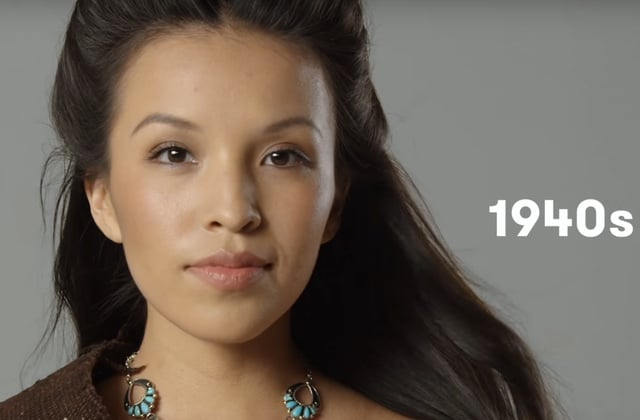 100 Years of Beauty fait honneur au peuple Navajo
