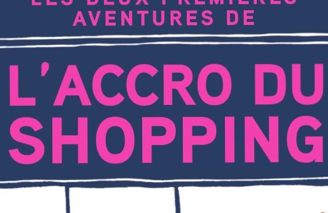 À gagner ! L'édition collector de «L'Accro du shopping», de Sophie Kinsella