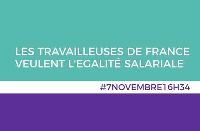 La pire des inégalités hommes-femmes se cristallise le 7 novembre, à 16h34