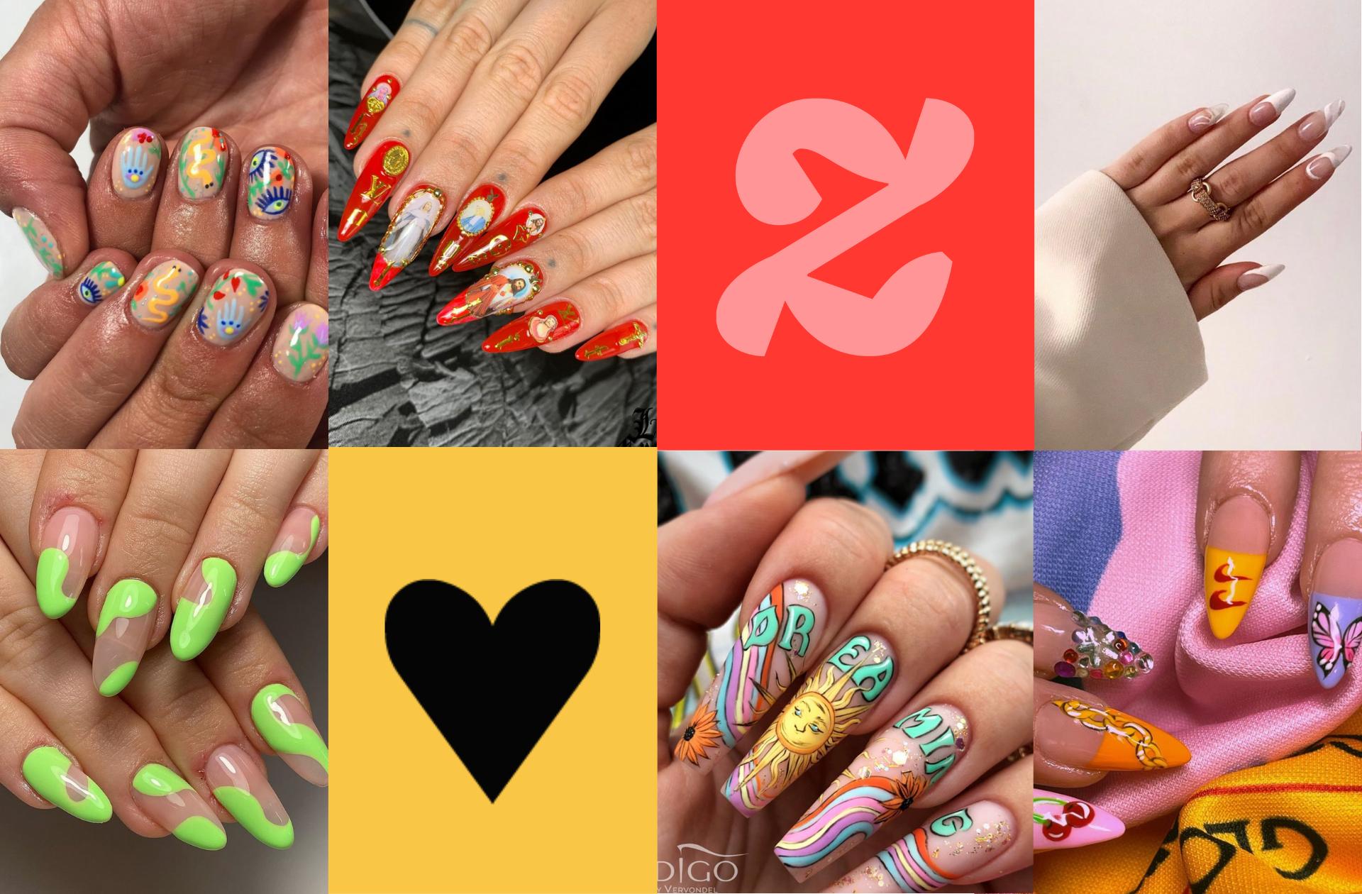 5 nail artistes françaises qui manient les vernis à ongles comme personne
