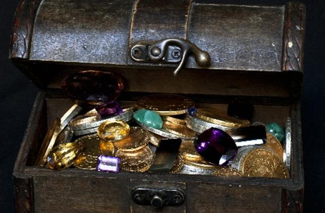 «À la recherche du trésor perdu», un projet à soutenir avec un vrai trésor à la clé!