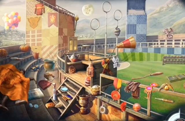 Les Animaux Fantastiques, le jeu mobile, met de la magie dans votre smartphone