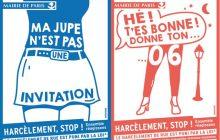 «Ma jupe n'est pas une invitation»: Paris lance une campagne contre le harcèlement de rue