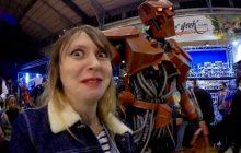 Découvre le cosplay au Comic Con Paris 2016 avec Fannyfique !