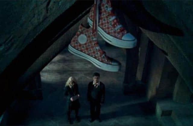 Harry Potter, outil de lutte contre… le harcèlement scolaire