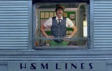 Adrien Brody et Wes Anderson enchantent la collection de Noël d'H&M
