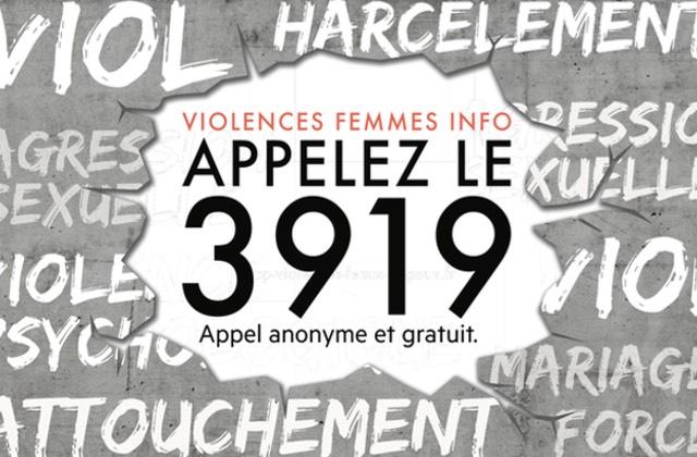 Les jeunes femmes victimes de violences échappent à l'aide des associations