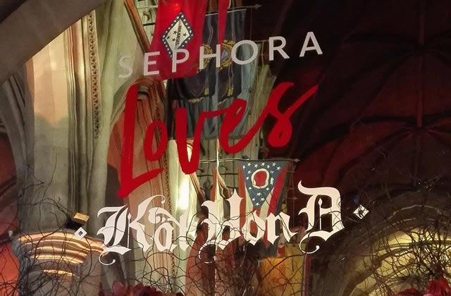 On sait (enfin) quand Kat VonD Beauty arrive en France!