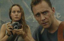 Kong : Skull Island envoie Tom Hiddleston et Brie Larson sur l'île du gorille géant