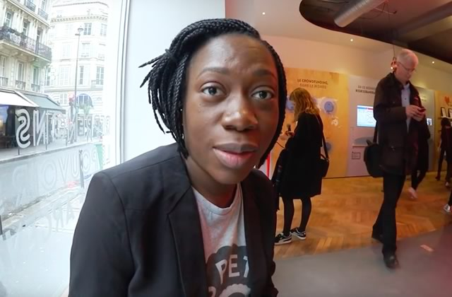 KissKissBankBank ouvre une maison du financement participatif à Paris