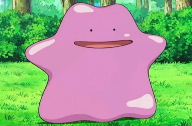 Métamorph est enfin disponible sur Pokémon Go