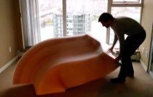 Les meubles protéiformes, solution au manque de place chez soi
