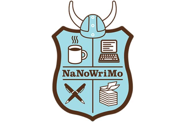 On fait le NaNoWriMo avec toi:un mois pour écrire un livre!