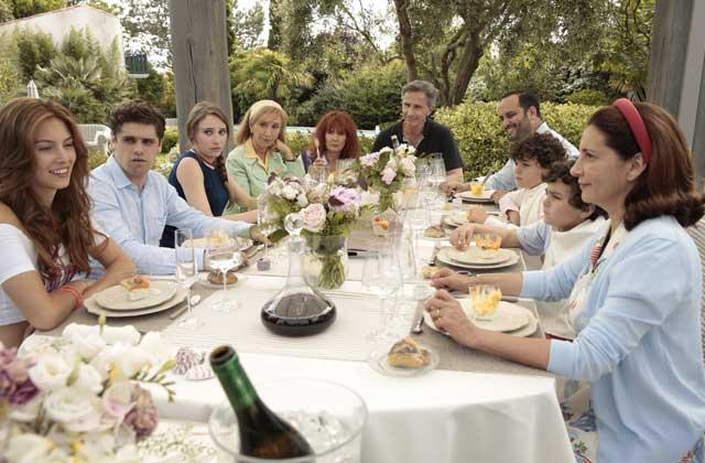 Ces moments gênants pendant les repas de famille