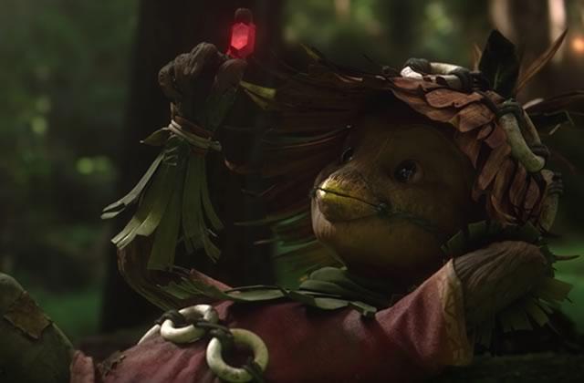 L'origine de Skull Kid, personnage emblématique des jeux Zelda, racontée dans un joli court-métrage