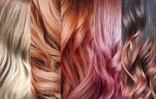 Le Strawberry Hair, la tendance coloration qui met des fruits dans l'automne/hiver