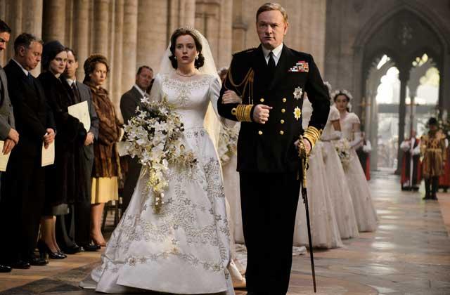 The Crown, le pari financier risqué de Netflix, vaut-il le «coût»?