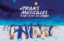 Concours — Gagne ton pass pour les Transmusicales 2016!