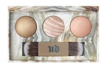 Urban Decay sort Naked Illuminated Trio, une palette d'highlighters pour scintiller à Noël!