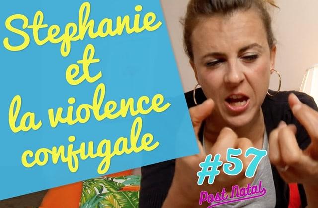 La violence conjugale sur les femmes enceintes vue par Nicole Ferroni