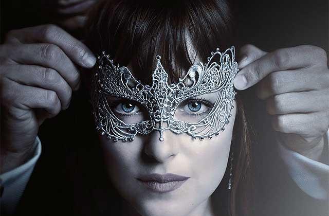 Cinquante Nuances Plus Sombres a une nouvelle bande-annonce, où on apprend qu'Anastasia mange quand elle a faim