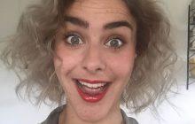 J'ai testé pour vous : la coloration grise pour les cheveux!