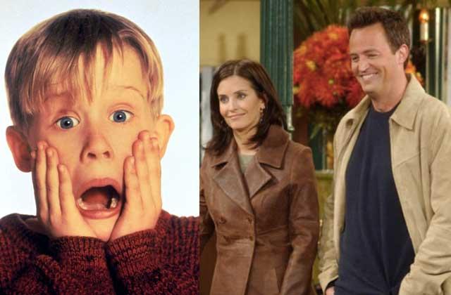 L'improbable lien entre Friends et… Maman j'ai raté l'avion