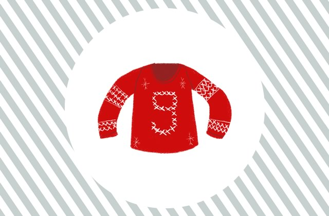 Des idées pour personnaliser tes cadeaux de Noël ! — Calendrier de l'Avent (jour 9)
