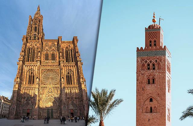 Je suis franco-marocaine, et je ne veux pas choisir
