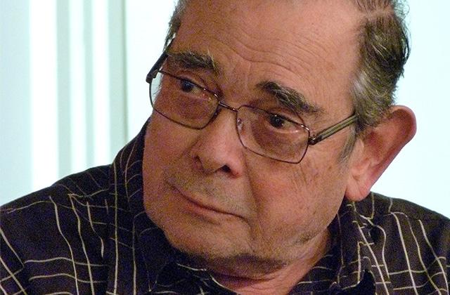 Gotlib, créateur de Gai-Luron et maître de l'absurde, est décédé