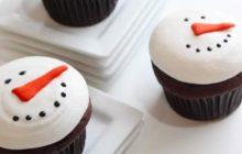 Inspirations pour pimper tes biscuits et autres gâteaux de Noël
