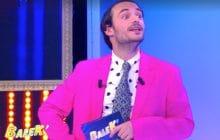 Jérôme Niel présente Balek, le jeu télé le plus barré de la décennie (au moins)