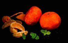 Arrêtez de manger des mandarines en public, par pitié