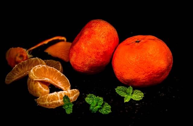 Arrêtez de manger des mandarines en hiver, par pitié