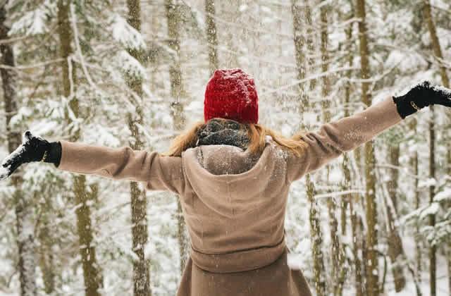 4 raisons d'aimer l'hiver (même quand on est #TeamÉté)