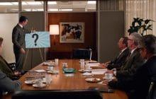 mad men réunion
