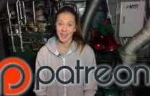 Simone Giertz, l'inventrice de robots débiles, a besoin de votre aide!