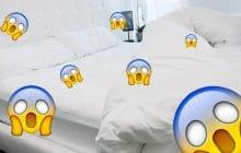 Le lit qui se fait tout seul existe et va sauver vos réveils