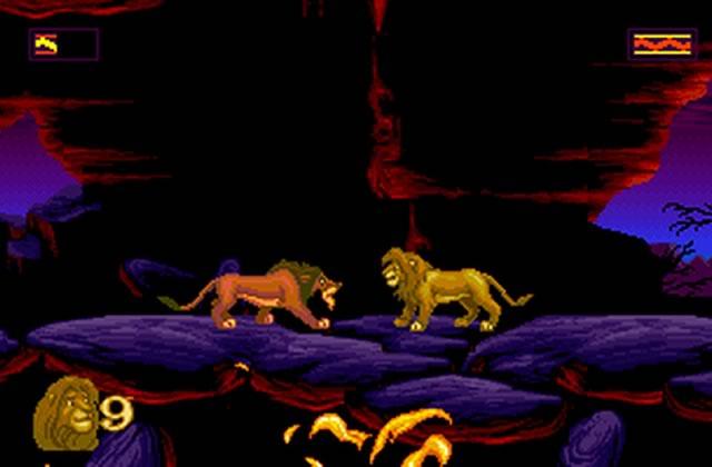 Ce soir à 18 heures, on vous offre le jeu vidéo du Roi Lion sur notre chaîne YouTube (merci gog.com!)