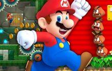 Super Mario Run a une date de sortie sur Android!