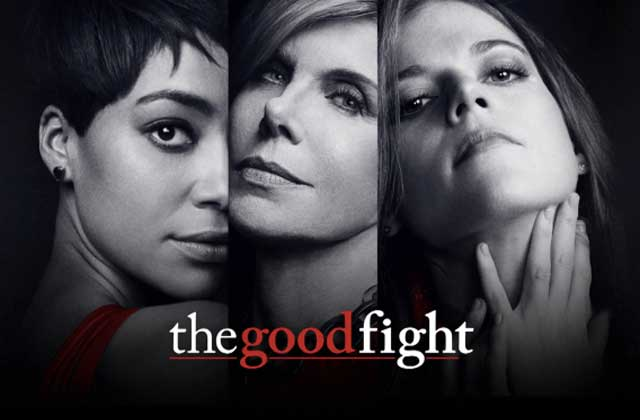 The Good Fight, le spin-off de The Good Wife… et ma prochaine série préférée