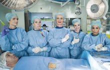 WorkinGirls saison4 vous donne rendez-vous à l'hôpital !
