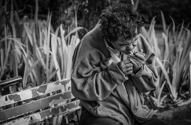 Comment aider les personnes sans-abri pendant la vague de froid?