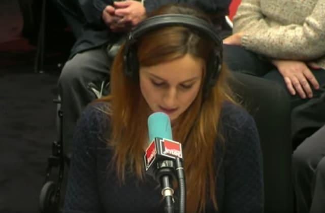 Alison Wheeler fait reparler Marie 6-Tith pour la galette des rois