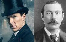 Le miracle de la généalogie vous démontre pourquoi BenedictCumberbatch est le Sherlock idéal