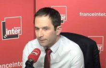 Benoît Hamon remporte les primaires citoyennes, devant Manuel Valls
