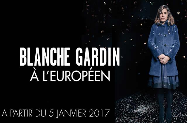 Blanche Gardin, humoriste-OVNI, est sur scène à l'Européen (et c'est à ne pas rater)