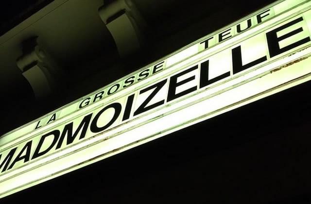 Tout savoir sur la Grosse Teuf madmoiZelle, la meilleure soirée du monde