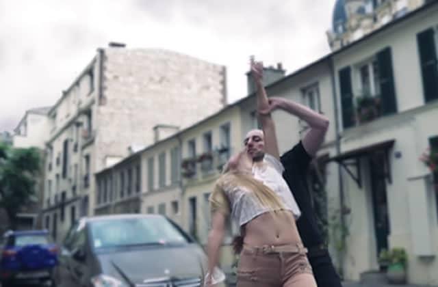 Je suis le sexe faible dénonce le harcèlement de rue par… la danse contemporaine